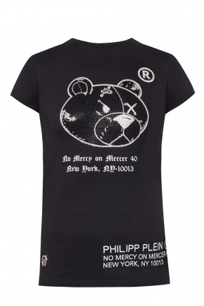 Teddy bear t-shirt od Philipp Plein
