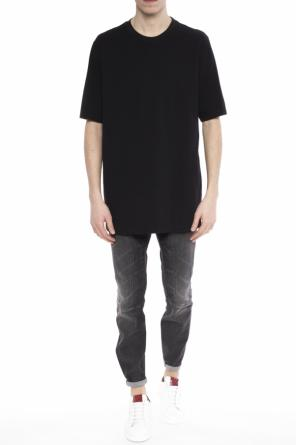 Oversize t-shirt od Faith Connexion
