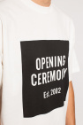Opening Ceremony 标识T恤