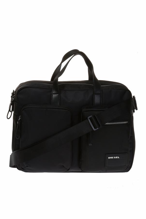 98b814110c8b Crash  briefcase Diesel - Vitkac shop online