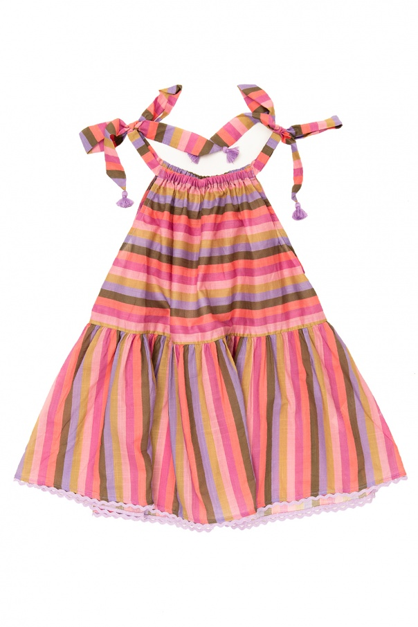Zimmermann Kids Striped top