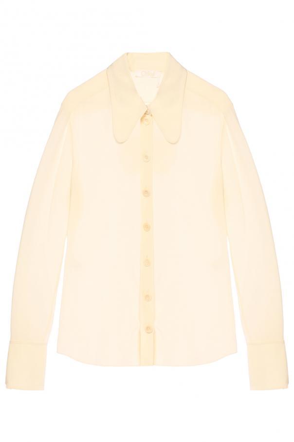 571d86aacc0 Silk shirt Chloe - Vitkac shop online