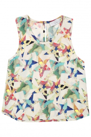 Patterned top od Stella McCartney Kids