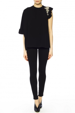 Asymmetrical top od Christopher Kane