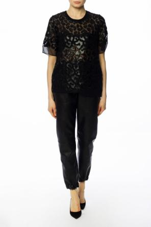 Sheer top od Stella McCartney