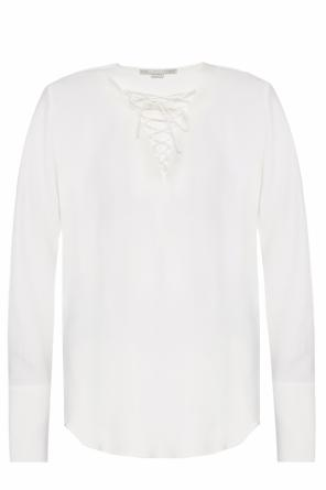V-neck top od Stella McCartney