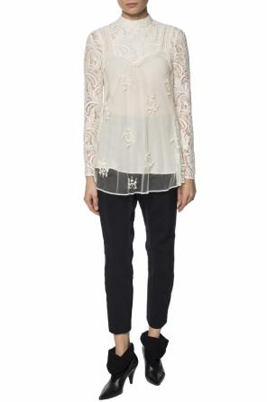 Openwork top od Stella McCartney
