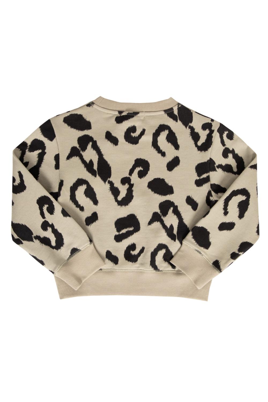 Stella McCartney Kids Printed sweatshirt