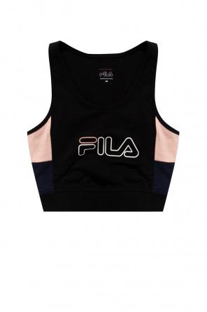Training top with logo od Fila