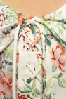 Zimmermann Floral motif top