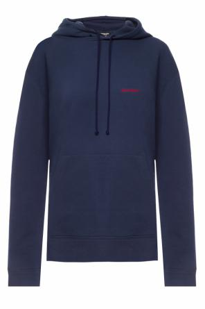 Hooded sweatshirt od Calvin Klein