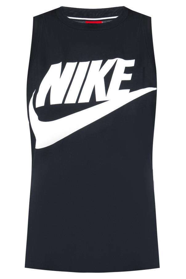 e06e570dc9b1cb Sleeveless top Nike - Vitkac shop online