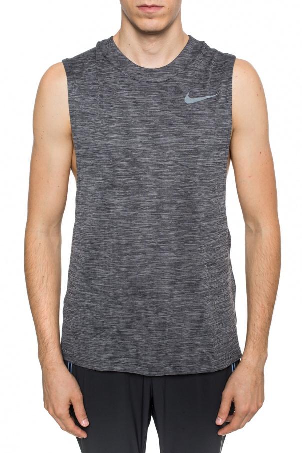236f45c54a7a0c Sleeveless T-shirt Nike - Vitkac shop online