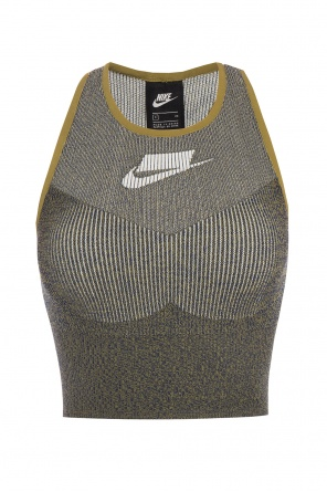 Tank top with logo od Nike