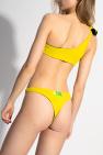 Diesel Reversible bikini top