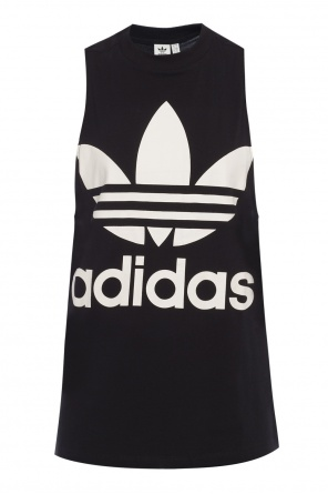 Sleeveless top od Adidas