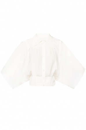 Top with flared sleeves od Chloe