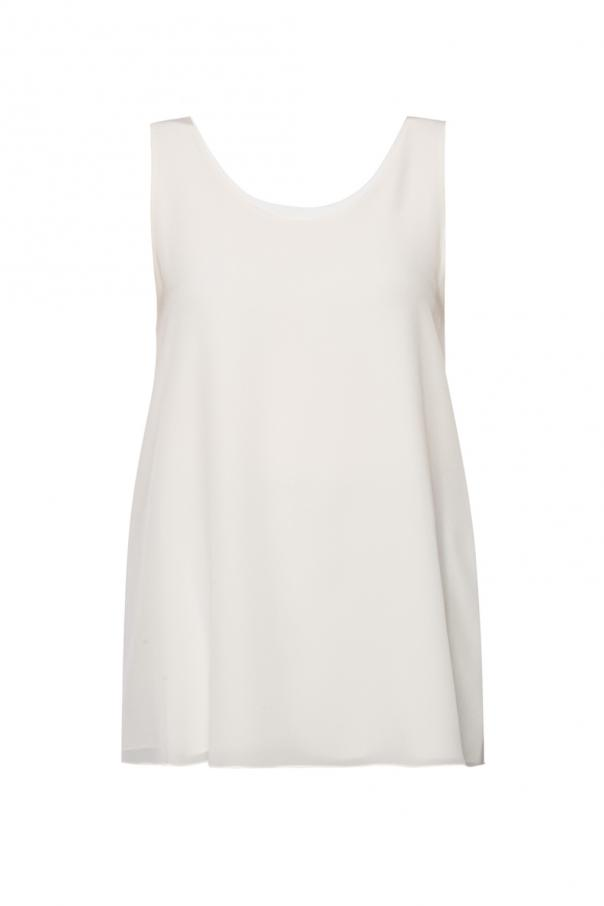 Silk slip top od Chloe