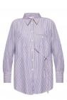 Chloé Striped shirt