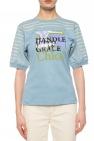 Chloé Patterned T-shirt