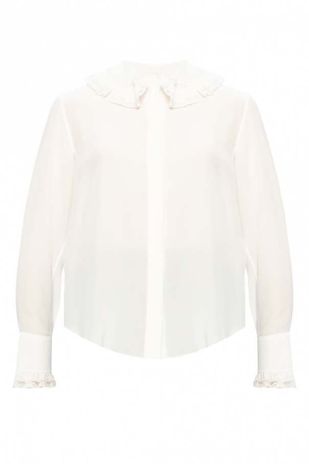 Chloé Long sleeve top
