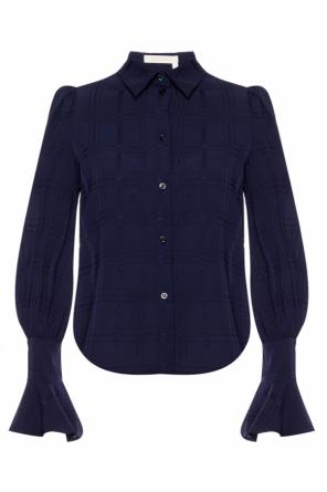 Checked shirt od See By Chloe
