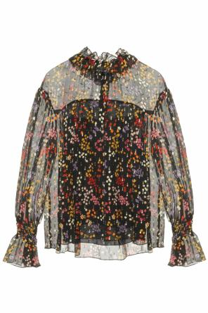 Floral motif top od See By Chloe
