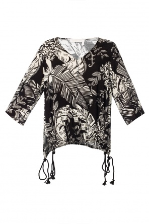 Patterned top od See By Chloe