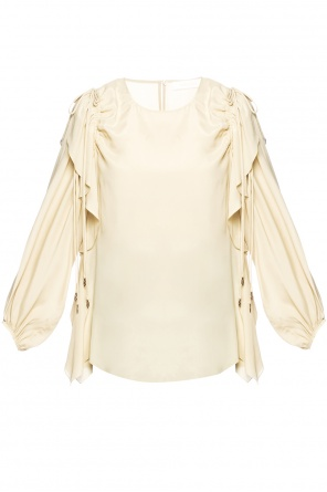 Ruffle top od See By Chloe