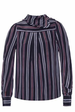 Striped top od See By Chloe