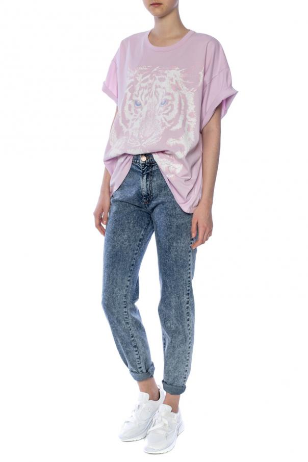 Printed t-shirt od See By Chloe