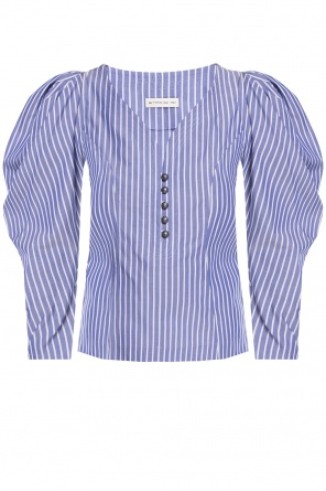 Long sleeve top od Etro
