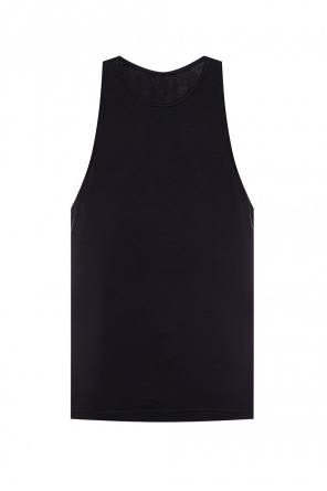 Cotton tank top od Dsquared2