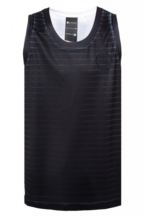 1a47c7e756bb4e Sleeveless T-shirt ADIDAS by Alexander Wang - Vitkac shop online