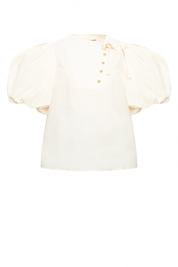 Ulla Johnson 'Elise' top