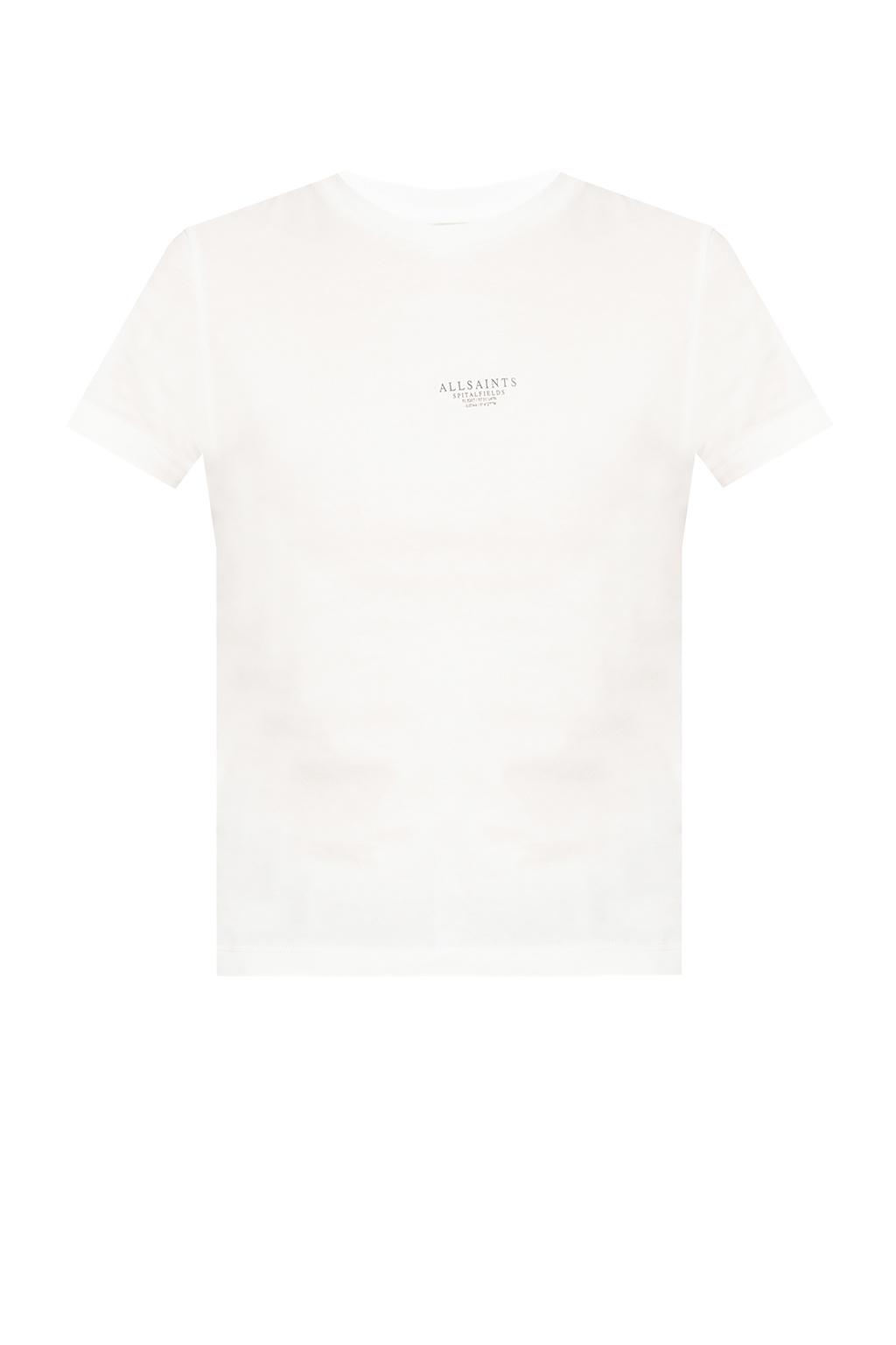 AllSaints 'Em' T-shirt