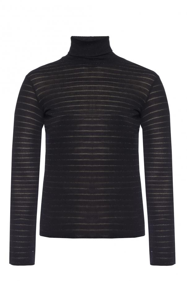 'esme zandy' turtleneck sweater od AllSaints