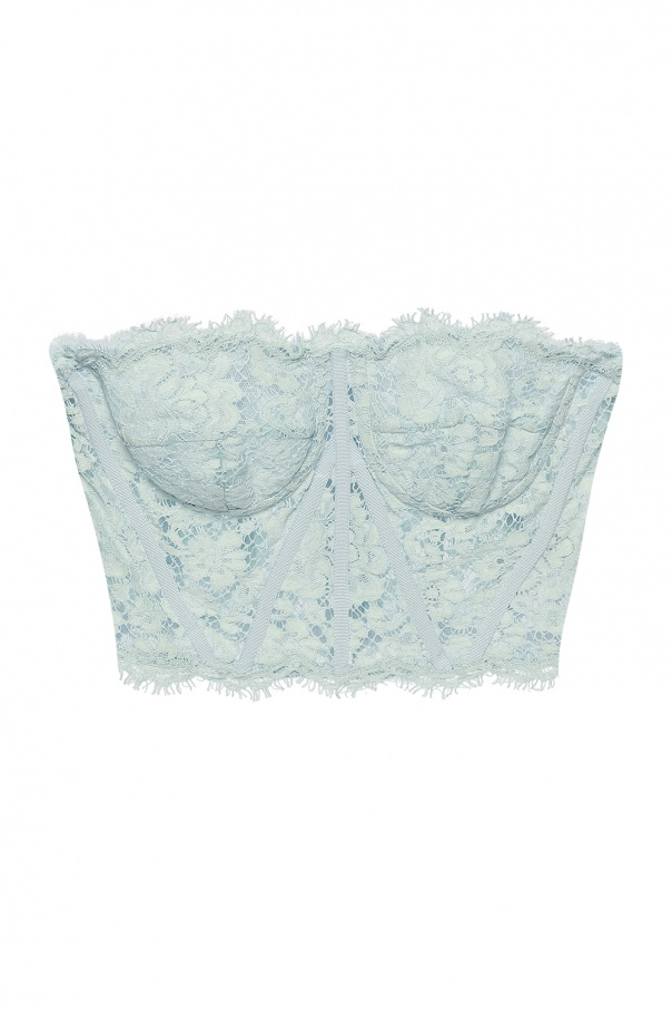 Dolce & Gabbana Openwork corset