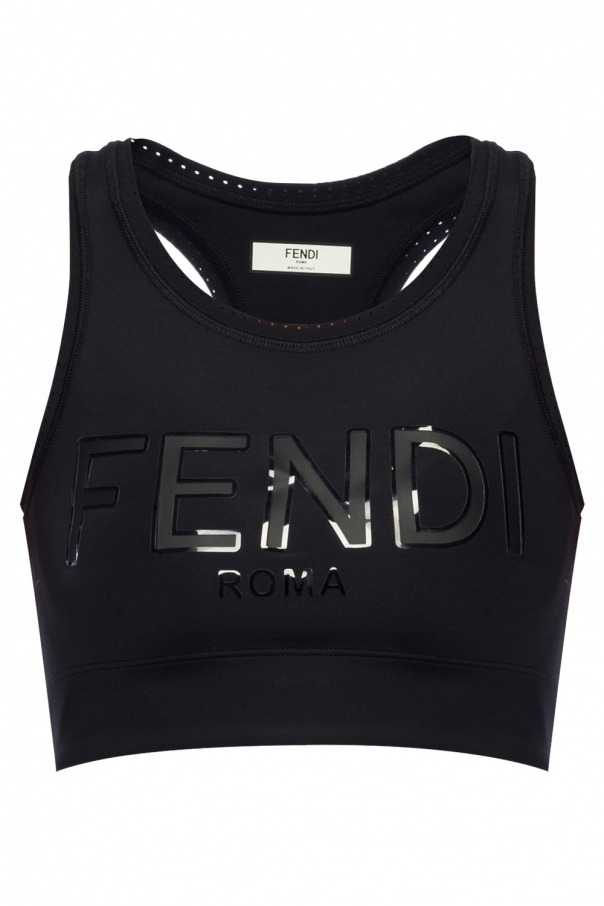 e3177de98b34a Sports bra Fendi - Vitkac shop online