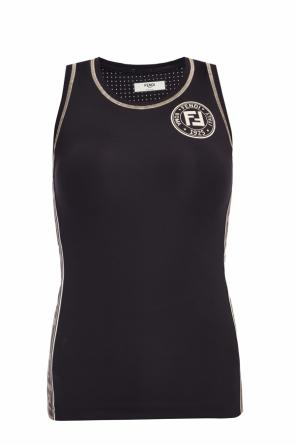 Sporty top od Fendi