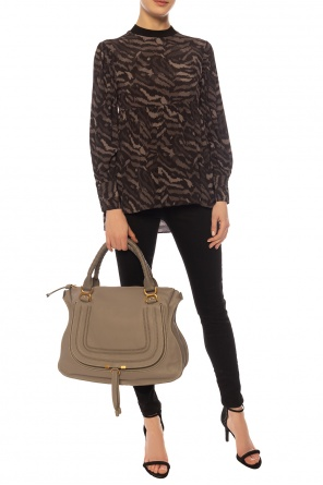 'fayre remix' top with long sleeves od AllSaints