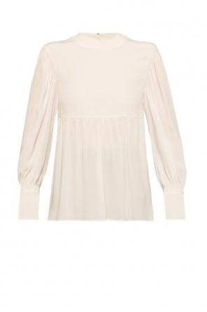 'fayre' long sleeve top od AllSaints