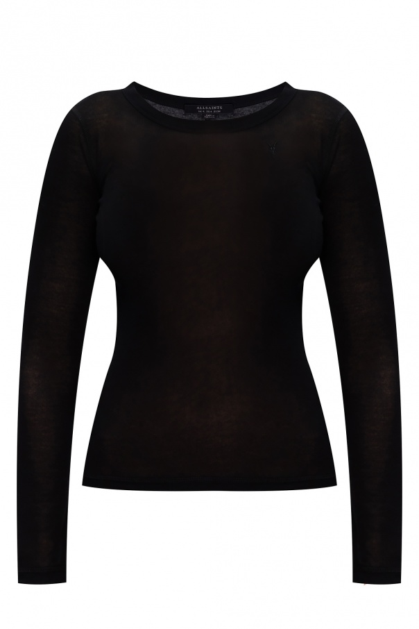 AllSaints 'Francesco' long-sleeved top