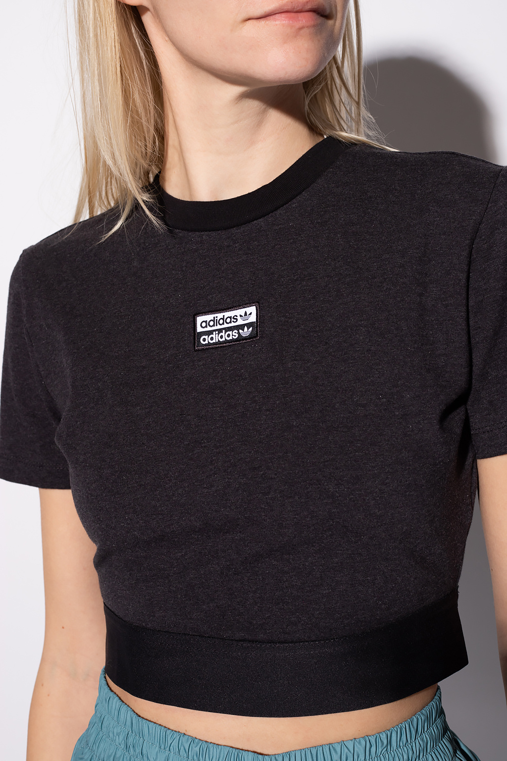 ADIDAS Originals T-shirt with logo