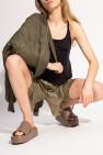 ADIDAS Performance Top treningowy na ramiączkach