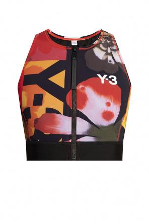 Swimsuit top od Y-3 Yohji Yamamoto