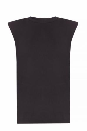 Padded tank top od Dries Van Noten