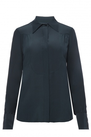 Puff sleeve shirt od Isabel Marant