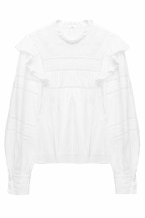 Cut-out top od Isabel Marant Etoile
