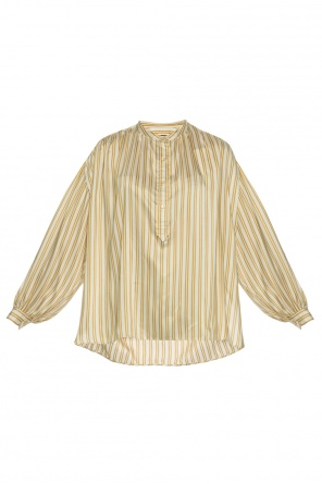 Striped top od Isabel Marant
